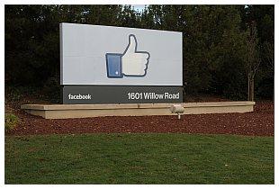Facebook geht an die Börse