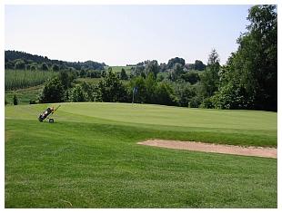 Preiswert golfen