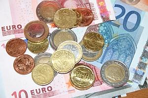 Geld-Änderungen 2016
