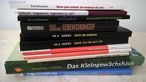 tinto-Bücher 2016
