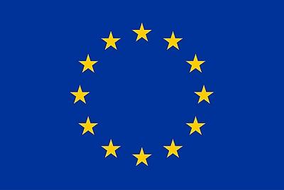 Die Europaflagge ist das offizielle Symbol der Europäischen Union.
