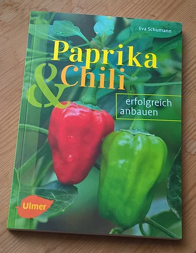 paprika chili erfolgreich anbauen buchvorstellung tinto bloggt. Black Bedroom Furniture Sets. Home Design Ideas