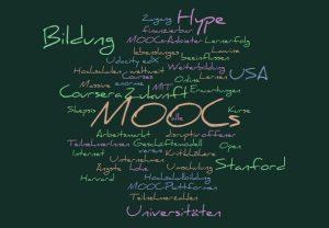 MOOCs 2017 - was aus den Hoffnungen und Ängsten wurde.