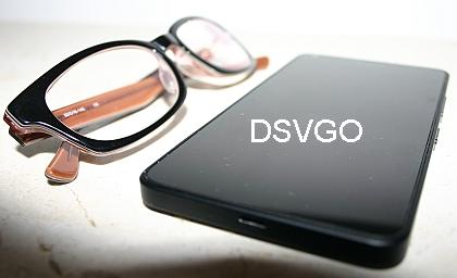 EU-DSVGO