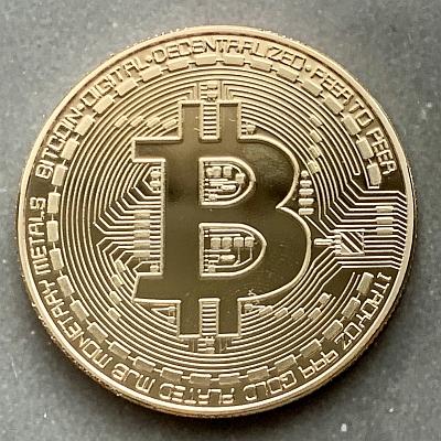 Bitcoin (Spielgeld)